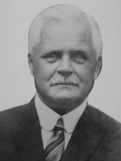 S.B. van Sante, architect